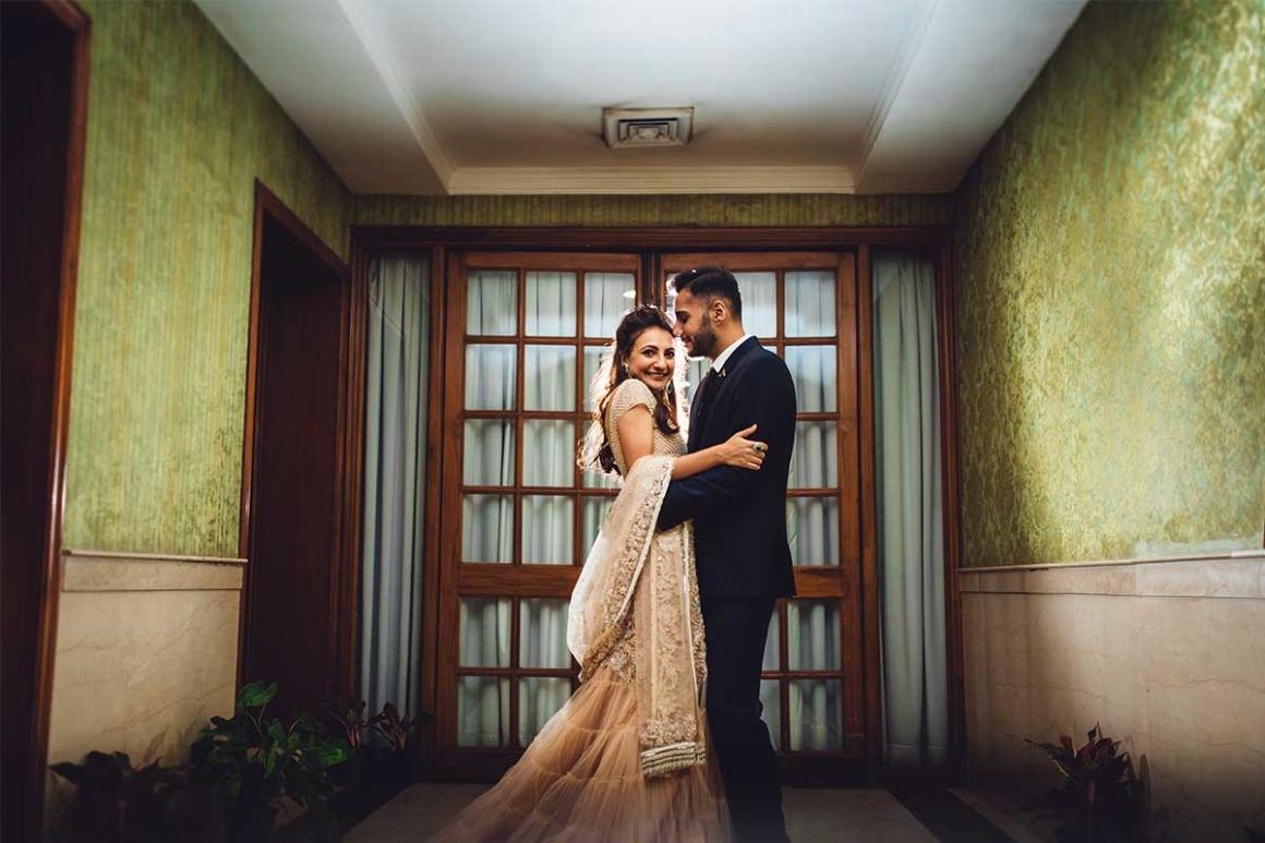 magmod shoot | making portraits | wedding show | femina wedding | bridal look | groom look